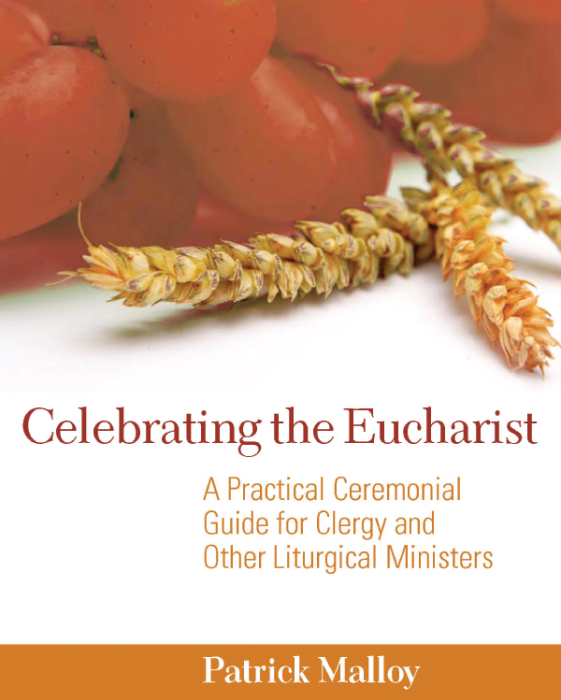 Churchpublishing Celebrating The Eucharist