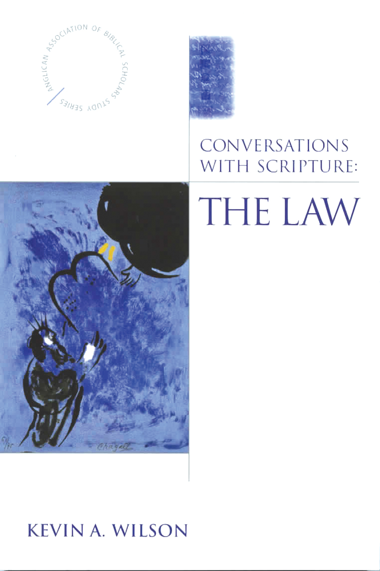 Conversations with Scripture: The Gospel of Mark (Anglican Association of Biblical Scholars Study)