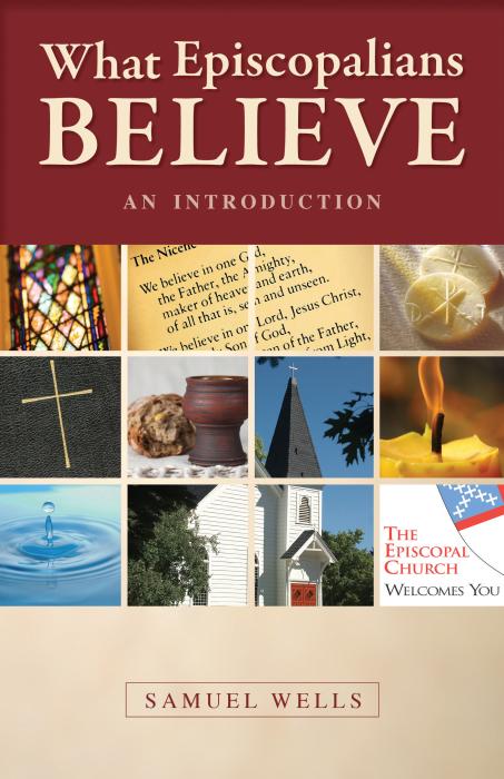 Churchpublishing What Episcopalians Believe