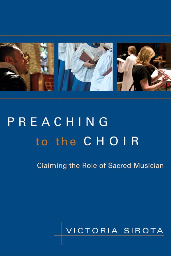 churchpublishing org preaching to the choir