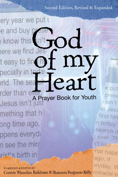 Churchpublishing God Of My Heart