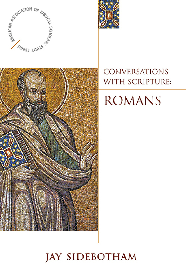 Romans group study guide