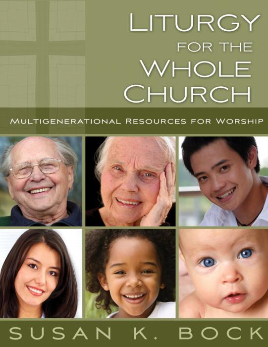 Churchpublishing Liturgy For The Whole Church