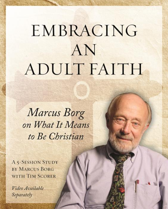 Embracing an Adult Faith