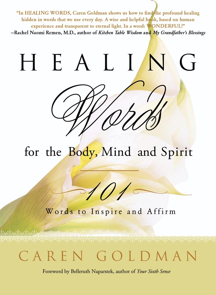 Churchpublishing Org Healing Words For The Body Mind And Spirit