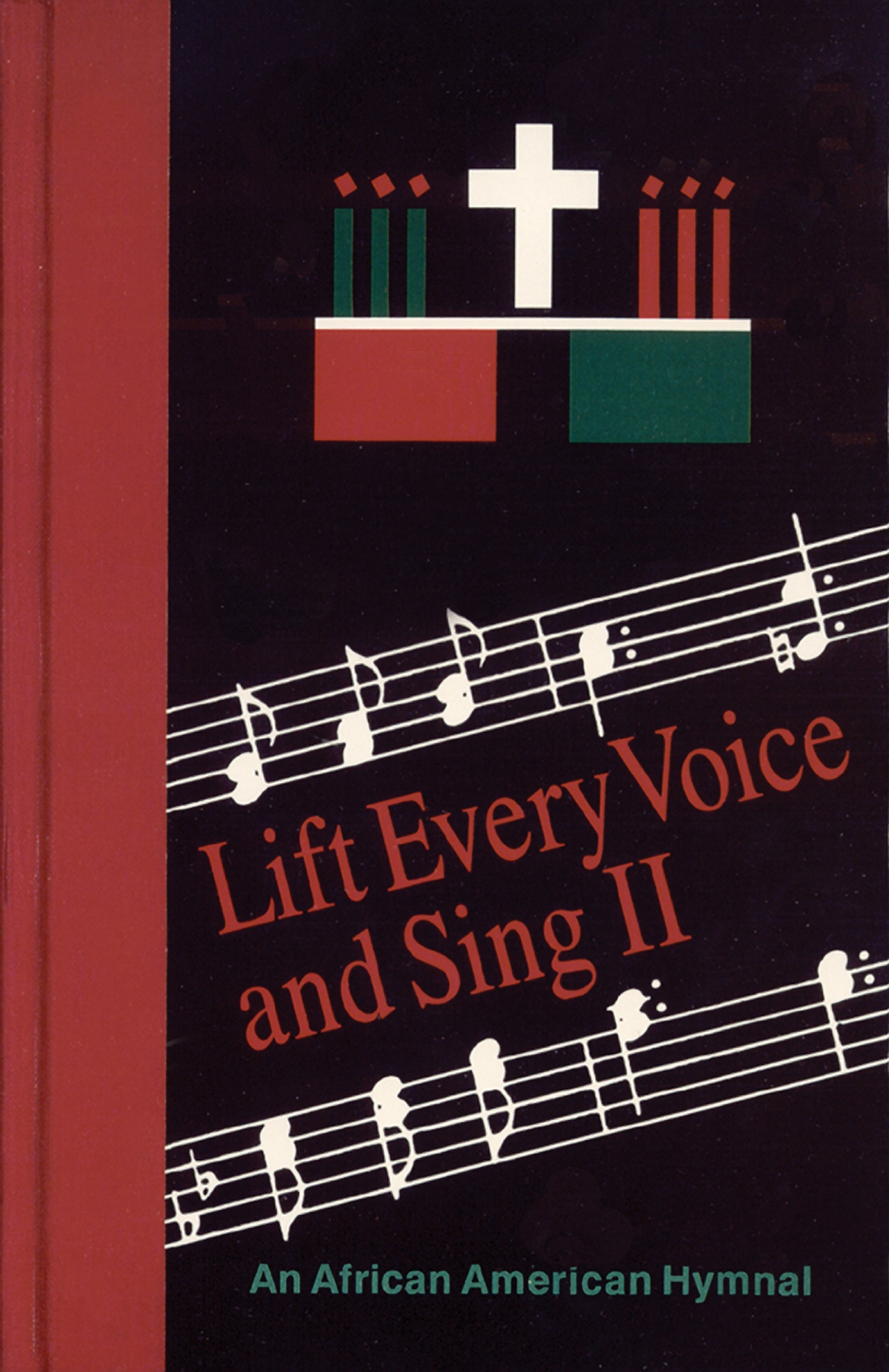 Churchpublishing Org Lift Every Voice And Sing Ii
