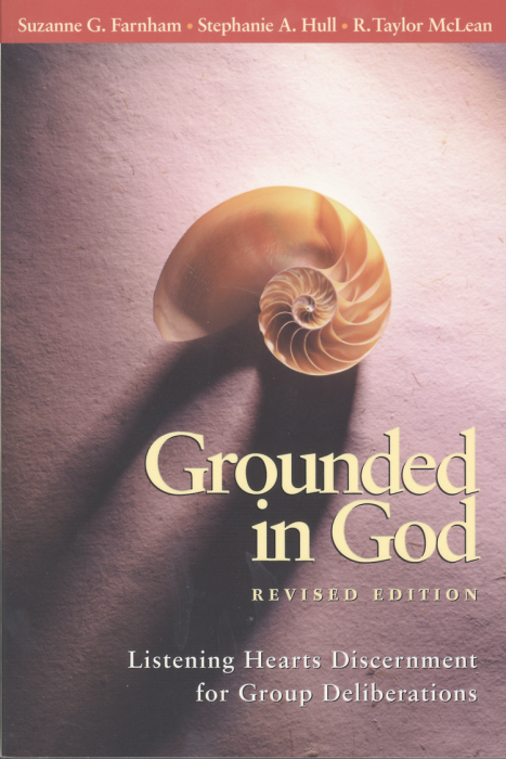 Churchpublishing Grounded In God Revised Edition
