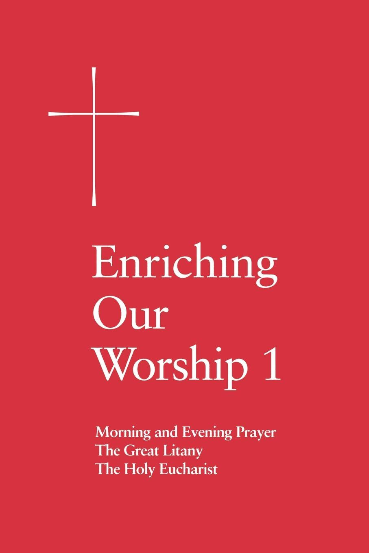 Churchpublishing Org Enriching Our Worship 1