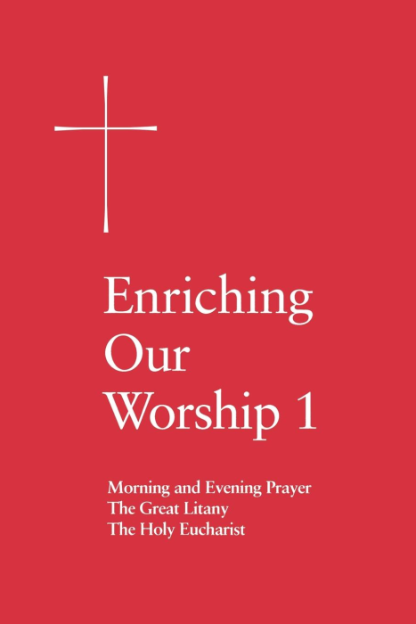 Churchpublishing Enriching Our Worship 1
