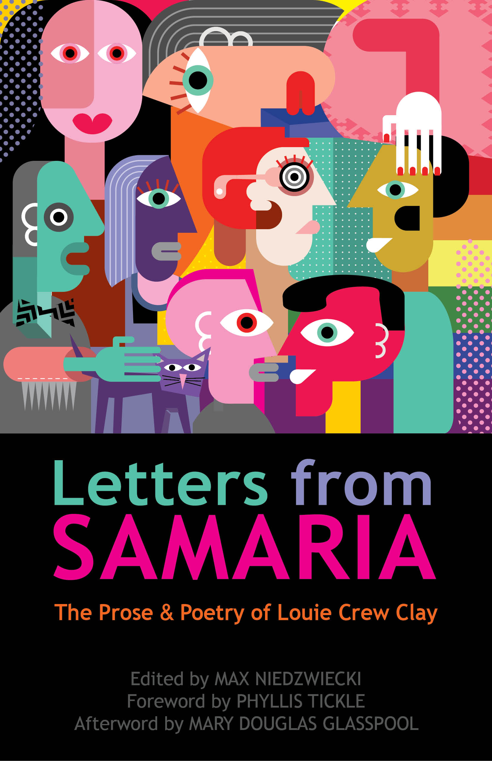 Churchpublishing Org Letters From Samaria