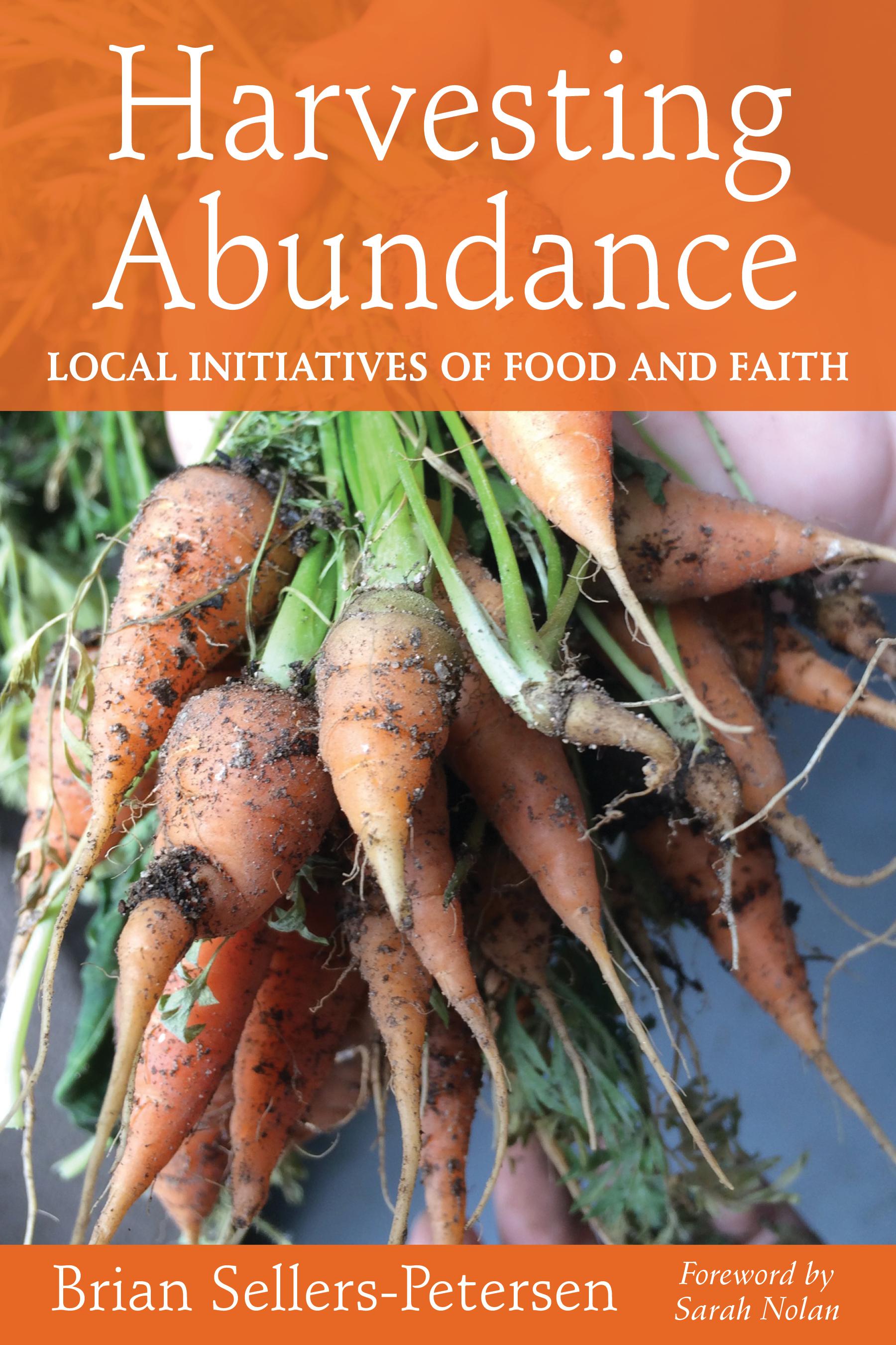 ChurchPublishing org: Harvesting Abundance