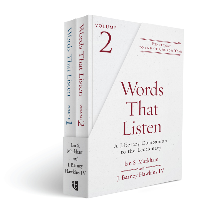 Churchpublishing Words That Listen