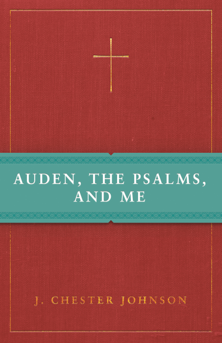 Churchpublishing Auden The Psalms And Me