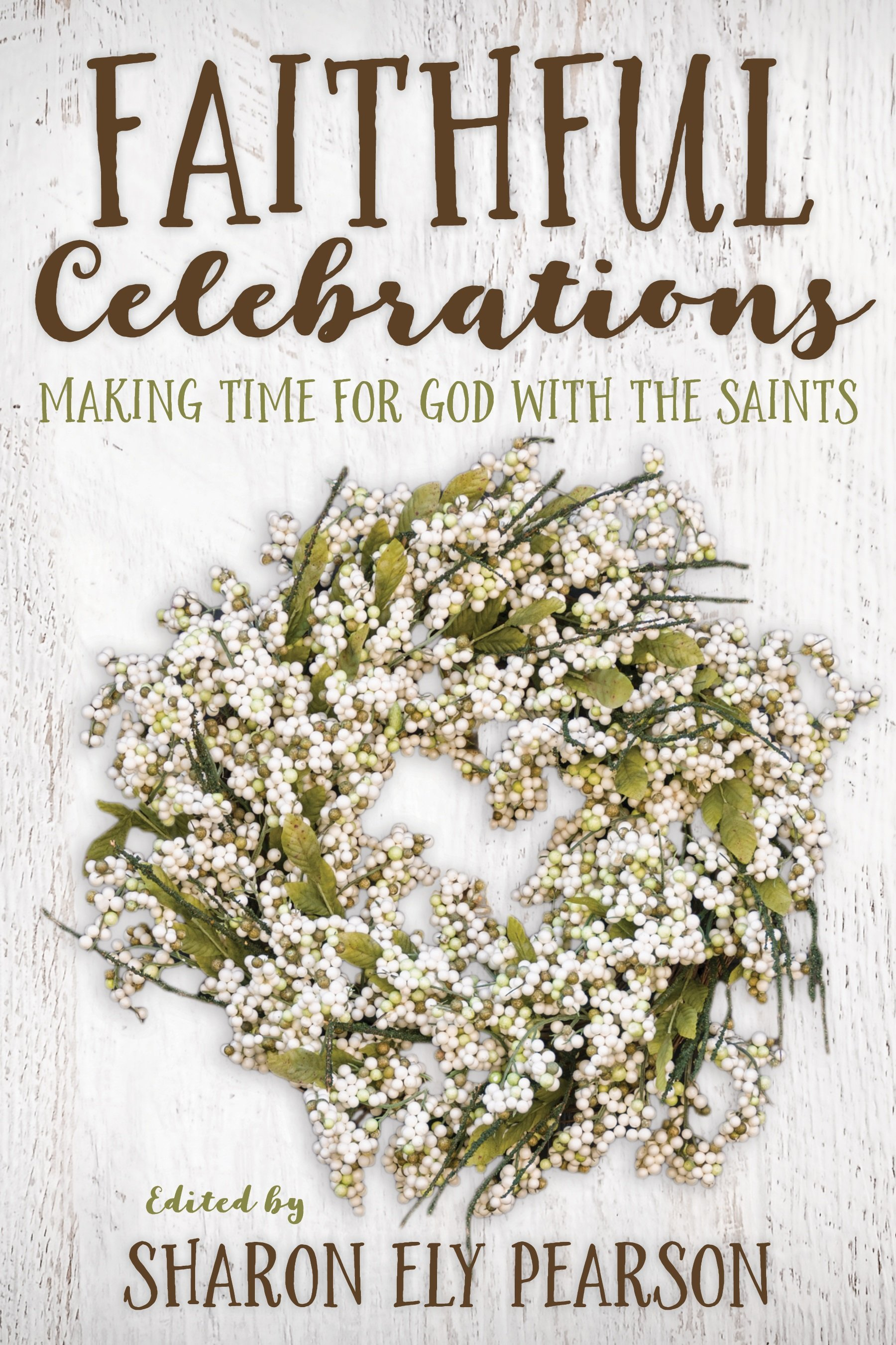 Churchpublishing Org Faithful Celebrations Saints