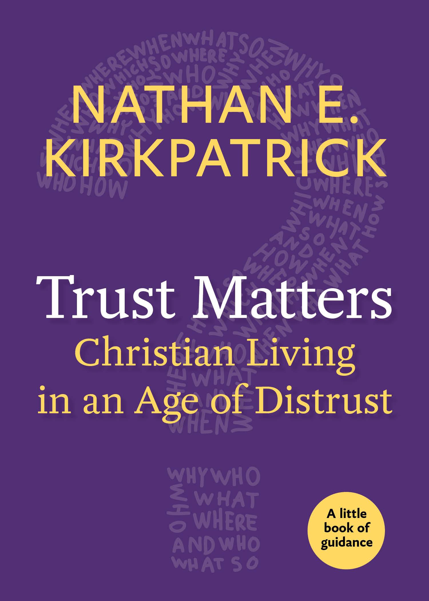 1f727dcbce8 ChurchPublishing.org: Little Books of Guidance