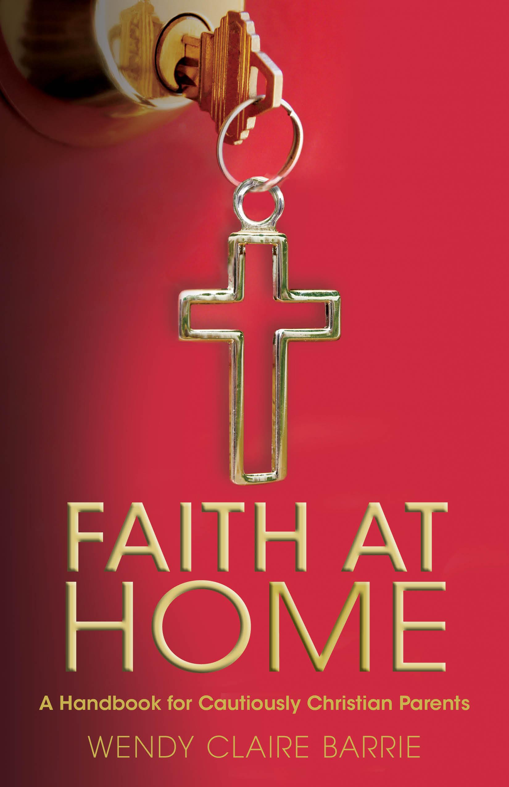 Churchpublishing Faith At Home