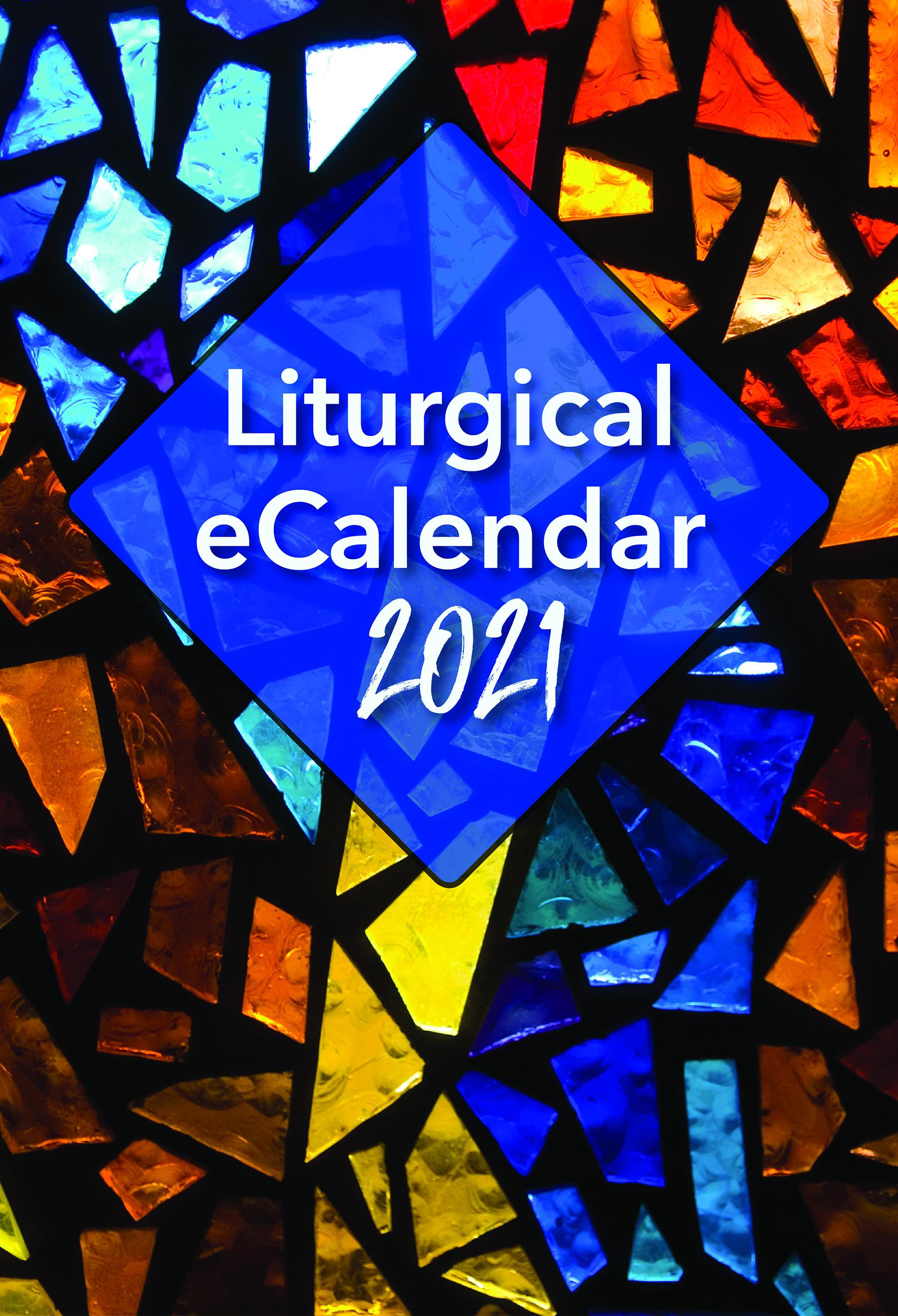 ChurchPublishing.org: Liturgical eCalendar 2021