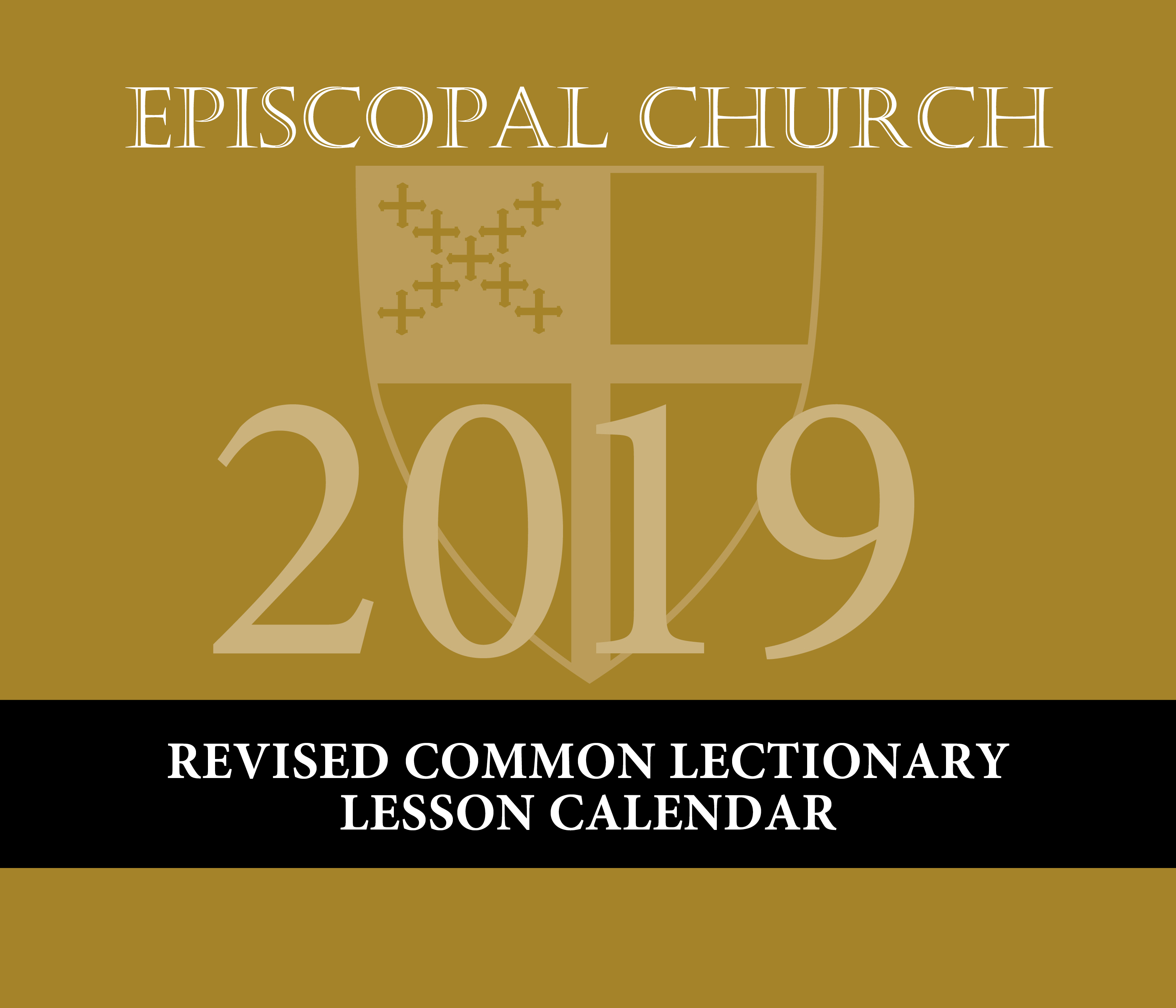 churchpublishingorg episcopal church lesson calendar rcl 2019