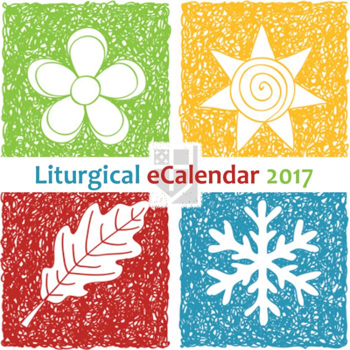ChurchPublishing.org: Liturgical eCalendar 2017